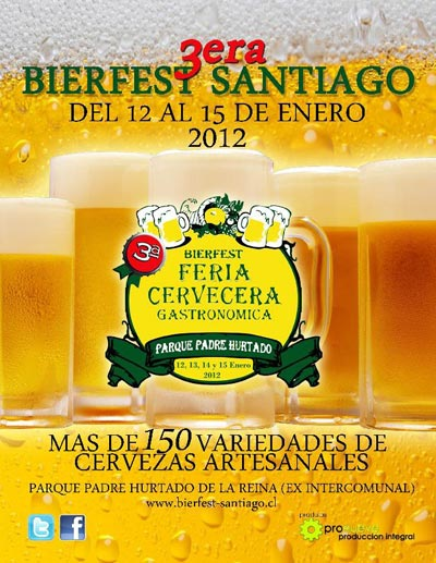 bierfest santiago