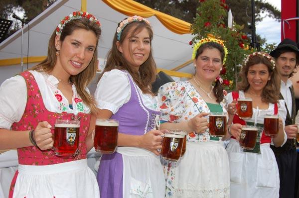 fiesta cerveza