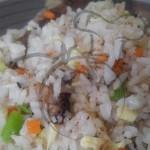 arroz chaufan