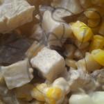 ensalada choclos