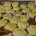 galletas zeller kringel