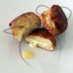 papa rellena queso