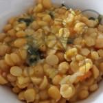 receta garbanzos legumbres