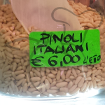 piñon italiano pinoli itialiani chile